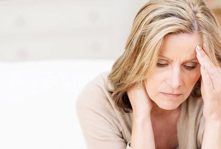Yếu tố tuổi tác cũng là một trong những nguyên nhân dẫn đến rong kinh