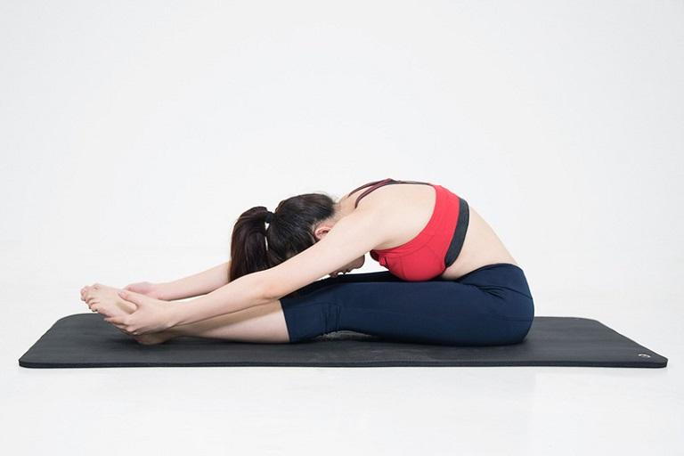 Tập yoga chữa viêm mũi dị ứng được xem là phương pháp được nhiều người áp dụng hiện nay