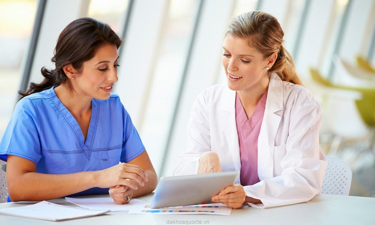Hiện nay có nhiều phương pháp khác nhau để điều trị hiệu quả viêm lộ tuyến bẩm sinh