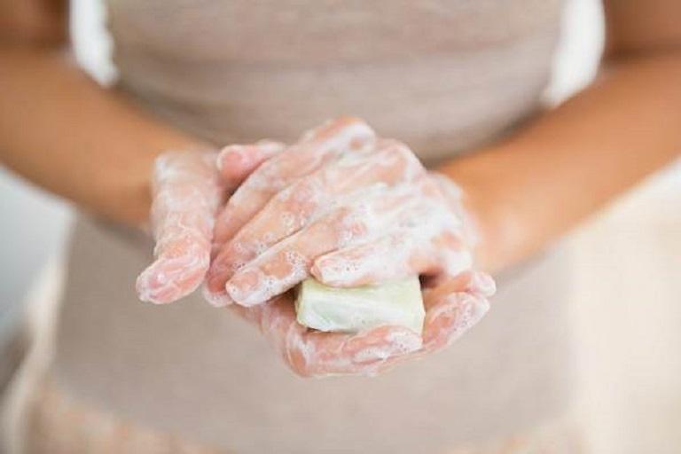 Chị em cần chú ý vấn đề vệ sinh để phòng ngừa viêm lộ tuyến hiệu quả