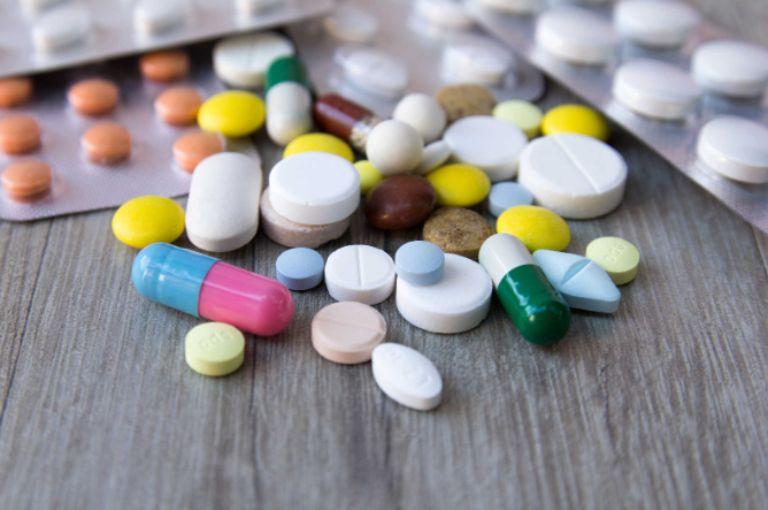 Thuốc tây điều trị viêm mũi dị ứng hiệu quả