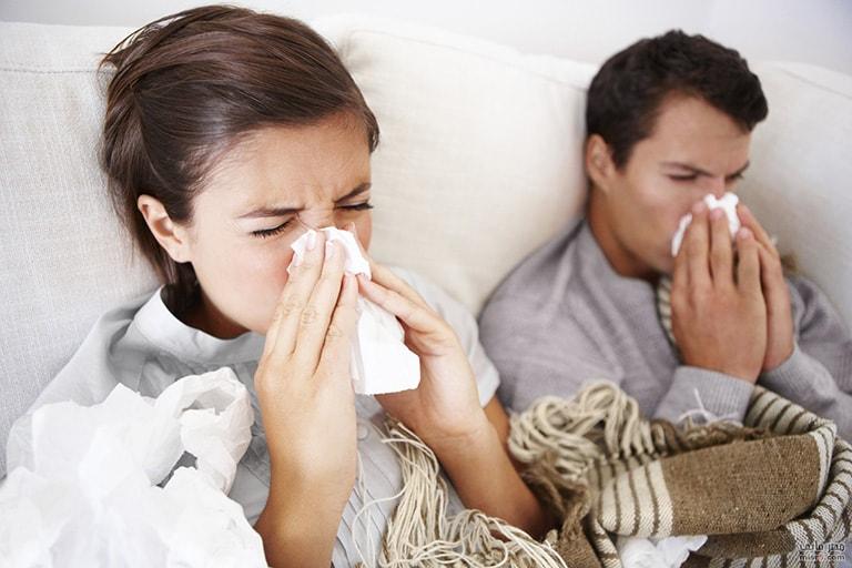 Viêm mũi dị ứng máy lạnh là tình trạng phổ biến mà bất cứ ai cũng có thể gặp phải