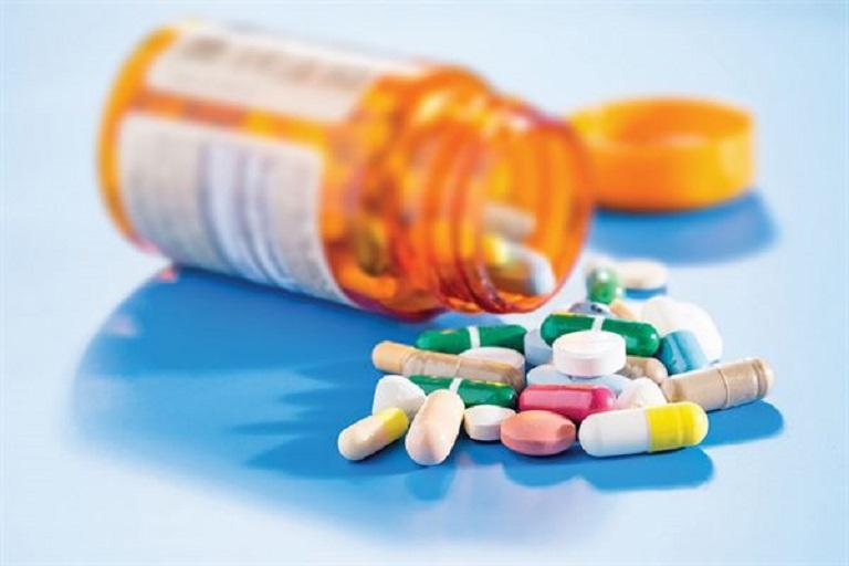 Thuốc Tây y được xem là giải pháp hàng đầu được nhiều người lựa chọn hiện nay