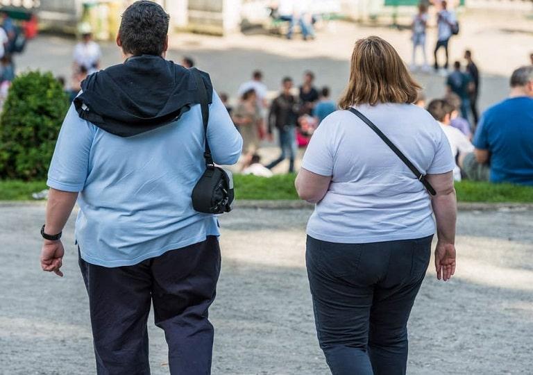 Người mắc bệnh lý béo phì có khả năng bị liệt dương cao hơn
