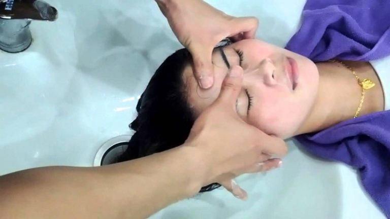 Bạn cần lưu ý một số vấn đề khi áp dụng phương pháp bấm huyệt chữa viêm mũi dị ứng