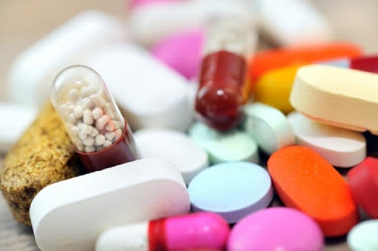 Hiện nay, việc áp dụng các loại thuốc Tây y để điều trị bệnh viêm nhiễm đang rất phổ biến