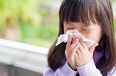 Viêm mũi dị ứng ở trẻ dùng thuốc gì là thắc mắc chung của nhiều người hiện nay