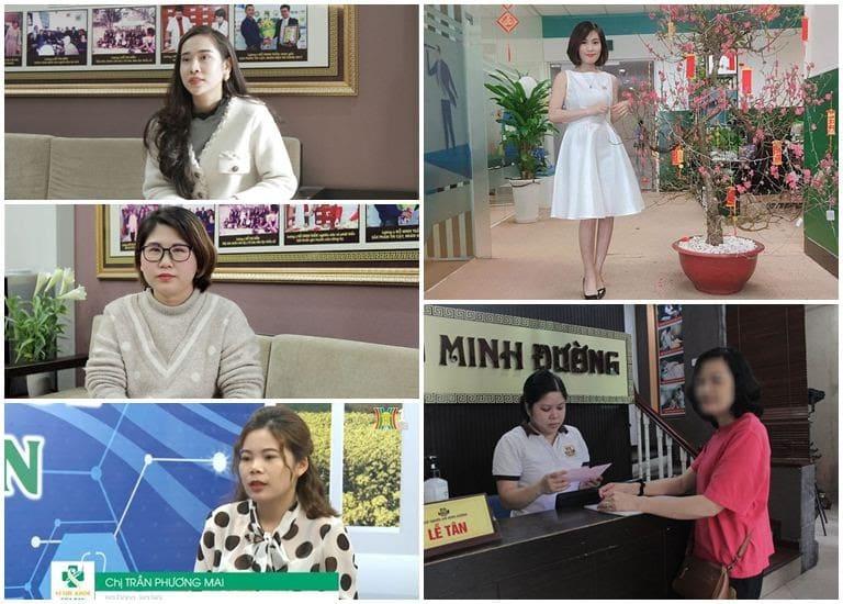 Phụ Khang Đỗ Minh là lựa chọn hàng đầu giúp phụ nữ Việt dứt điểm bệnh phụ khoa
