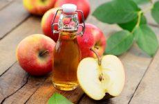 Giấm táo - Cách chữa viêm cổ tử cung bằng thuốc nam được nhiều chị em tin dùng