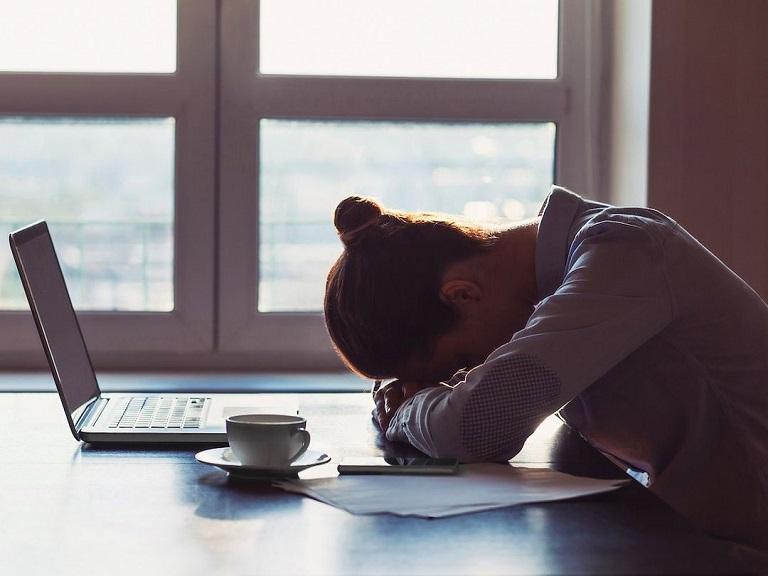 Những biểu hiện bất thường khiến sức khỏe chị Hoa mệt mỏi