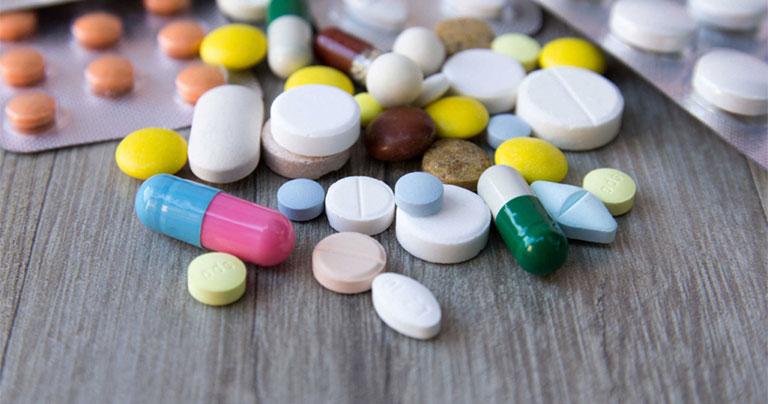 Thuốc Tây chú trọng điều trị triệu chứng, đem lại hiệu quả nhanh