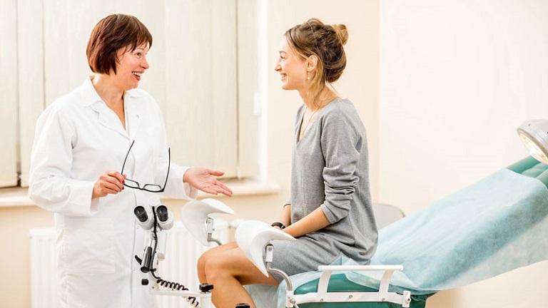 Cần phát hiện sớm những triệu chứng của bệnh và nguyên nhân gây viêm cổ tử cung để kịp thời điều trị