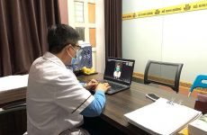 Các bác sĩ nhà thuốc chúng tôi nâng cao hiệu suất làm việc, tư vấn, thăm khám cho nhiều người bệnh