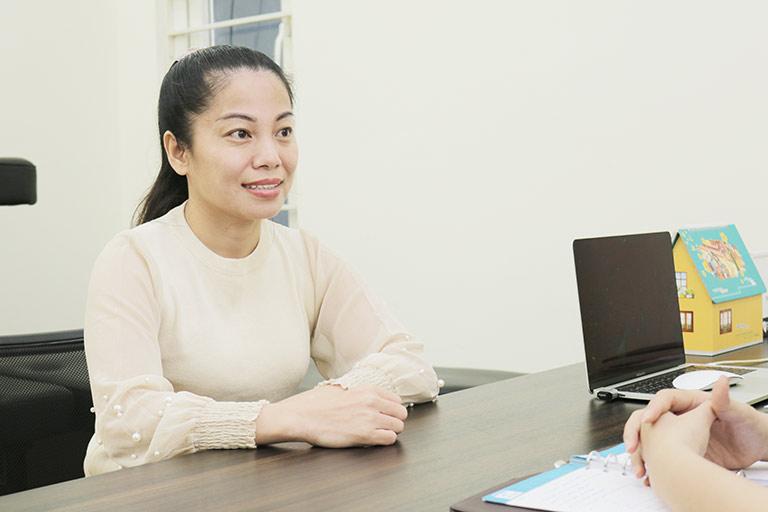 Bệnh nhân cải thiện tình trạng tiền mãn kinh nhờ bài thuốc Đỗ Minh Đường