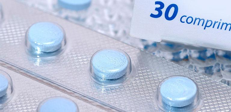 Sử dụng thuốc Tây không đạt được hiệu quả, chị Hương cho con quay lại sử dụng thuốc Đỗ Minh Đường