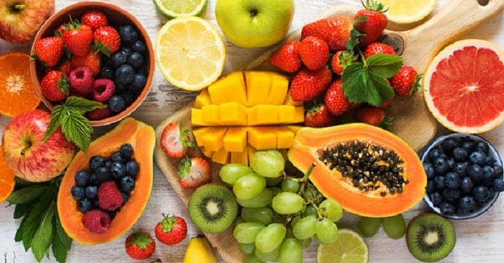 Xây dựng chế độ dinh dưỡng hợp lý giúp rút ngắn thời gian điều trị bệnh