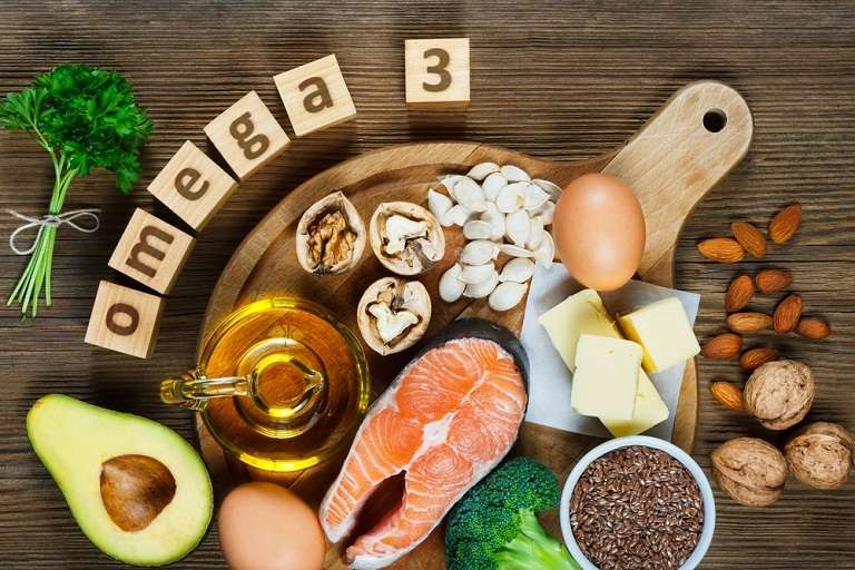 Người bệnh xương khớp nên bổ sung thực phẩm giàu Omega 3
