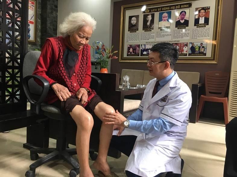 Truyền thống tương thân tương ái, hỗ trợ người bệnh được nhà thuốc duy trì bao đời